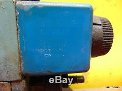(1) VICKERS Hydraulic Directional Control Solenoid Valve DGMFN-3-Y-A2W-B2W-41