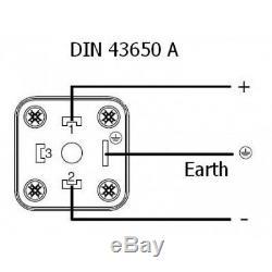 5 spool hydraulic solenoid directional control valve 21gpm 12VDC, monoblock