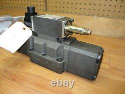 ATOS DPZU-A-271-D6/E Hydraulic Directional Proportional Valve NEW 880080