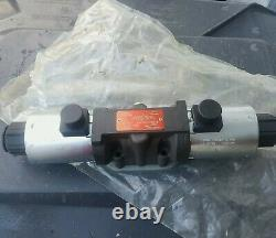 Bandit Chippers Auto Feed Directional valve Hydraulic 900-3919-47