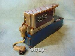 Bosch Rexroth, Directional Control Valve, 4wrpeh-6-c. B24l-20/g24k0/a1m