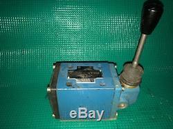 Bosch Rexroth R900586919 4wm10j31/ Hydraulic Directional Control Valve