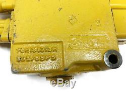 Caterpillar Komatsu Monoblock Hydraulic Directional Control Valve, 6 Spool NEW