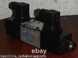 Continental Hydraulics Directional Valve VS5M-2A-G-42L-J VS5M2AG42LJ