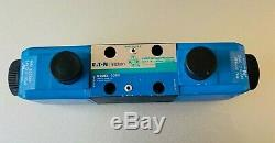 EATON VICKERS DG4V SOLENOID OPERATED DIRECTIONAL Hydraulic Valve