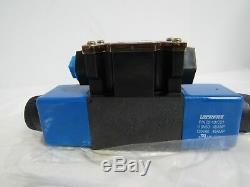 Eaton Dg4v-3s-oc-m-fw-b5-60 Directional Control Hydraulic Valve