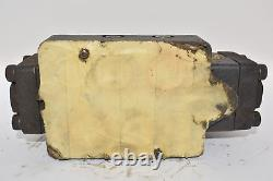 Eaton Vickers 02-126436 DG5S-8-6C-M-FW-B5-30 Hydraulic Directional Control Valve