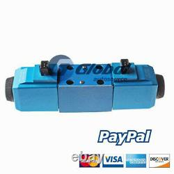 GA 02-332169 Solenoid for Eaton Vickers Hydraulic Solenoid Directional Valve 12V