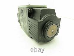 Nachi SS-G03-C5-R-D2-E10 Hydraulic Directional Control Wet Solenoid Valve 24VDC