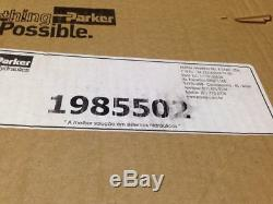 New Parker Gresen V-12-1051-C Hydraulic Valve 1985502 directional valve