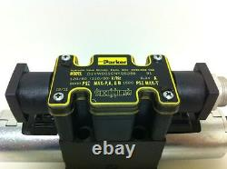 New Unused Parker Hydraulic Directional Flow Control Valve D1vw001cnygs256