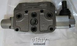 New Walvoil 614166302 Hydraulic Directional Control Valve Sds150