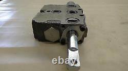 PARKER GRESEN V20 Parallel Hydraulic Directional Spool Valve VERMEER V20-8329-A