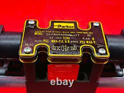 Parker D1VW004CNJGLJ7Y Hydraulic Directional Control Valve