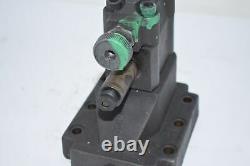 Parker Denison S26-34699-0 VV01-311-W01-D1 Hydraulic Directional Control Valve