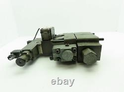 Rexroth Hydraulic 4WRZ16W1-150-51 Proportional Directional Solenoid Valve 3DREP6