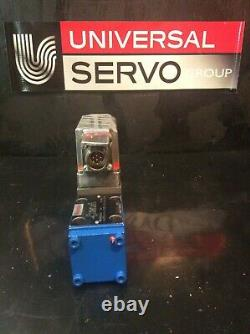 Rexroth Hydraulic Proportional Directional Control Valve 0811404611