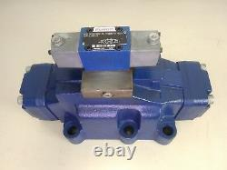 Rexroth Hydraulic Proportional Directional Control Valve R901194476