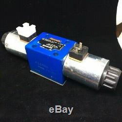 Rexroth R900503405 Hydraulic Directional Control Valve