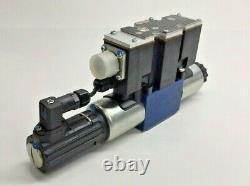 Rexroth R900907114 Proportional Directional Valve 4WREE 6 E32-22/G24K31/A1V