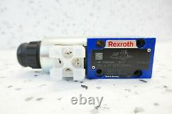 Rexroth R900976084 Hydraulic Proportional Directional Control Valve