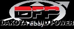 Sun Hydraulics Cartridge Valve Solenoid Operated Directional Valve DNDY-MXN-212