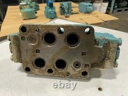 Vickers DG3S4 062 51 G Hydraulic Directional Valve