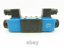 Vickers DG4V-3S-2C-M-U-A5-60 Hydraulic Directional Solenoid Valve D03 110V