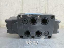 Vickers DG5S-8-2A-M-FPA5WL-B5-30 Hydraulic Directional Control Valve Block