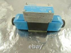 Vickers Dg4v-3-8c-vm-fw-b6-61-en21 Hydraulic Directional Control Valve