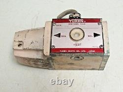 YUKEN DSG-03-2B2-A100-41 Hydraulic Directional Valve 30 Day Warranty FREE SHIP
