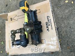 12v DC Soupape À Tiroir Cylindrique De Commande De Direction Hydraulique (utilisé) 2 Disponible Envoi Gratuit