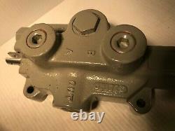 6x844a Dayton Hydraulique Directionnel 4 Voies Vanne De Commande De 1/2 Port Prince-hc-v-g3