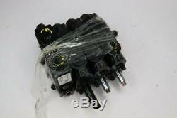 Boîte De 1 Husco 4-spool Hydraulique Directionnelle Control Valve 5000cc-c54