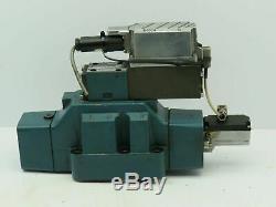 Bosch 0811404602 Hydraulique Proportionnels Servovanne 0811404434