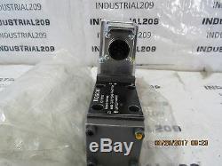 Bosch 0811404633 Hydraulique Proportionnelle Commande Directionnelle Vavle Nouveau