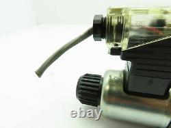 Bosch Hydraulique Directionnel Proportionnel Soupape De Relief De Contrôle Solénoïde 4600 Psi