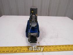 Bosch Rexroth 0811404434 Hydraulique Proportionnels Vanne De Régulation