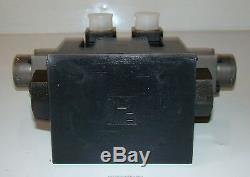 Bta, Indication De Direction Hydraulique Valve 2100 0143
