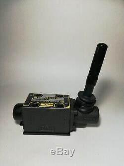 D1vlb004dn Parker Hydraulique Directionnel Vanne De Régulation