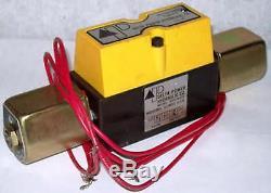 Delta Hydraulique De Contrôle Directionnel Valve 85004015
