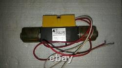 Delta Power Soupape De Commande Directionnelle Hydraulique 85004021 Nos