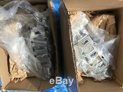 Directionnelle Hydraulique Monobloc 7 De Section Spool Valve 2 W002a 185 Gpm 350 Bar