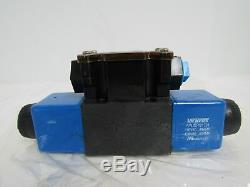 Eaton Dg4v-3-oc-m-fw-b5-60 Directionnel De Commande Hydraulique Valve