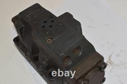 Eaton Vickers Dg5s-8-6c-m-fw-b5-30 Hydraulique Directionnel Vanne De Régulation