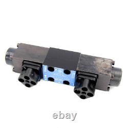 Eaton Vickers Valve De Commande Directionnelle Hydraulique Réversible 02-157144