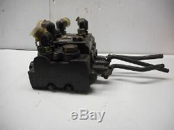 Greson Parker Commande Directionnelle Hydraulique Valve 3 Modèle Spool 8072