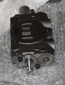 Husco N5002-a1 À Tiroir Hydraulique Valve Section 352056 4820-01-313-4697