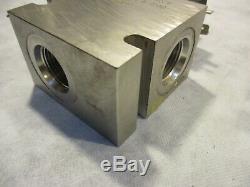 Hydraforce Sv12-28y-12t-n-115ac Hydraulique Valve Bi-directionnel De Blocage 30gpm