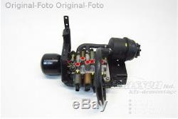 Hydraulikpumpe Lamborghini Gallardo Propulsion Vannes 086325181c Ventil Pumpe